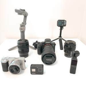 【黑五相机买什么】 初学者入手机型,中档进阶推荐机型