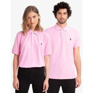US Polo Association3件$54ULTIMATE PIQUE POLO衫