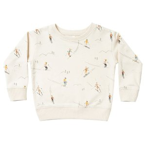 Rylee and CruGet 10% off with SIGNUP10Wheat Ski Sweatshirt