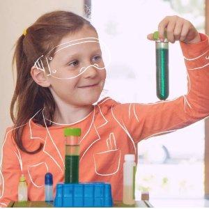 儿童手工免费资源Kiwico STEAM 创意与制作在家完成 不用购买 每日更新