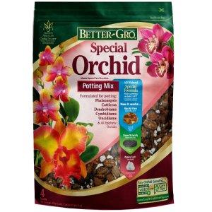 BETTER-GRO Orchid 4-Quart