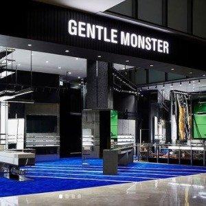 8.5折!£165入明星同款Gentle Monster UK折扣汇总 人气爆款、明星同款速速入