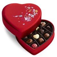 Godiva 情人节巧克力丝绒礼盒 14颗装