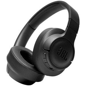 JBLTune 750 无线降噪耳机 黑色