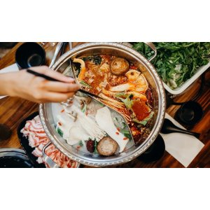 groupon悉尼K-Town 韩式BBQ火锅