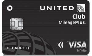 Earn 100,000 Bonus MilesNew United ClubSM Infinite Card