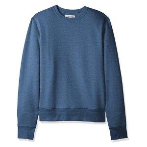 For $15Amazon Essentials Men's Sweatshirt @Amazon.com