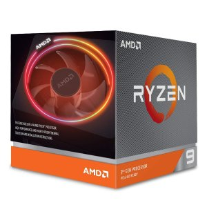 $499.99AMD Ryzen 9 3900X 12C24T Unlocked Desktop Processor with Wraith Prism LED Cooler
