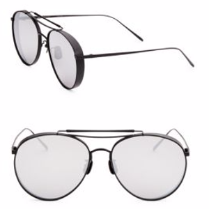 b357ae4a6d530 Gentle Monster60MM Big Bully Aviator Sunglasses.  238.00  280.00. Gentle  Monster 60MM ...