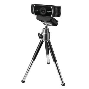 $99.99Logitech C922 Pro 1080P Stream Webcam