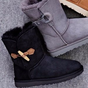 a090b13576c UGG Sale @ Nordstrom Rack Extra 25% Off - Dealmoon