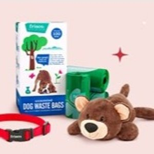 Buy 3 Get 15% OffFrisco Selected Pet Products on Sale