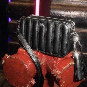 低至4折+免邮 $44收钱包上新:Michael Kors 官网精美包包、服饰、鞋履折扣区给力价