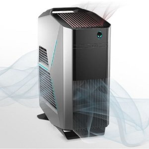 Alienware Aurora Gaming Desktop (i7-8700, 2080, 16G, 256G+1TB)