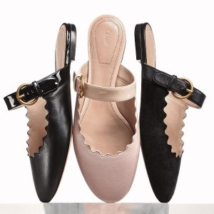 Up to 50% OffChloe Shoes @ Neiman Marcus