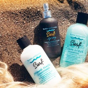 Take 50% offFree Sample + free shipping on order of $30+@ Bumble & Bumble