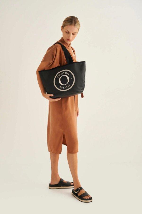 Kaia迷你购物袋