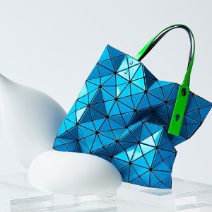 Up to 30% Off + Extra $75 Off $350Bloomingdales Bao Bao Issey Miyake Handbags on Sale