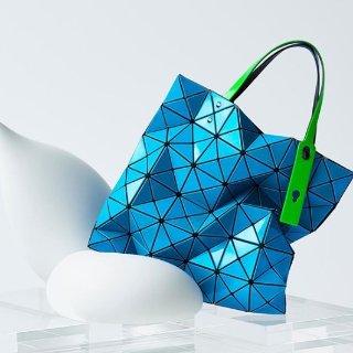 Up to 30% Off + Extra $75 Off $350Bloomingdales Bao Bao Issey Miyake Handbags on Sale