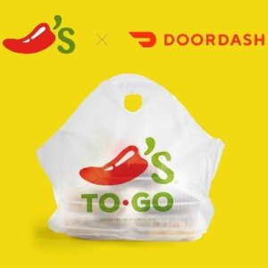 FREE Burger with order $10+Doordash X Chilis Oldtimer limited time offer