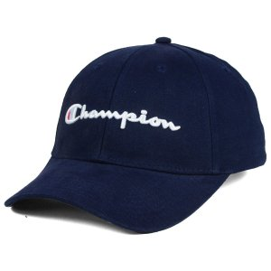 Champion Classic Script Hat