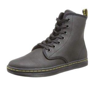 售价$44.96 黄金码全Dr. Martens 女款马丁短靴热卖