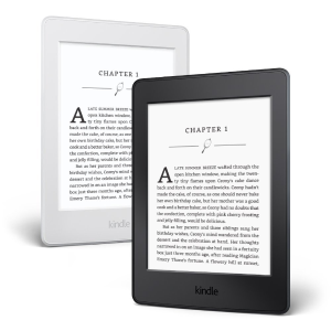 $79.99 or AMEX User for $39Amazon Kindle Paperwhite E-reader