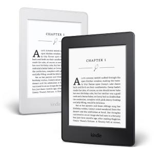 AmazonKindle Paperwhite 墨水屏电子阅读器