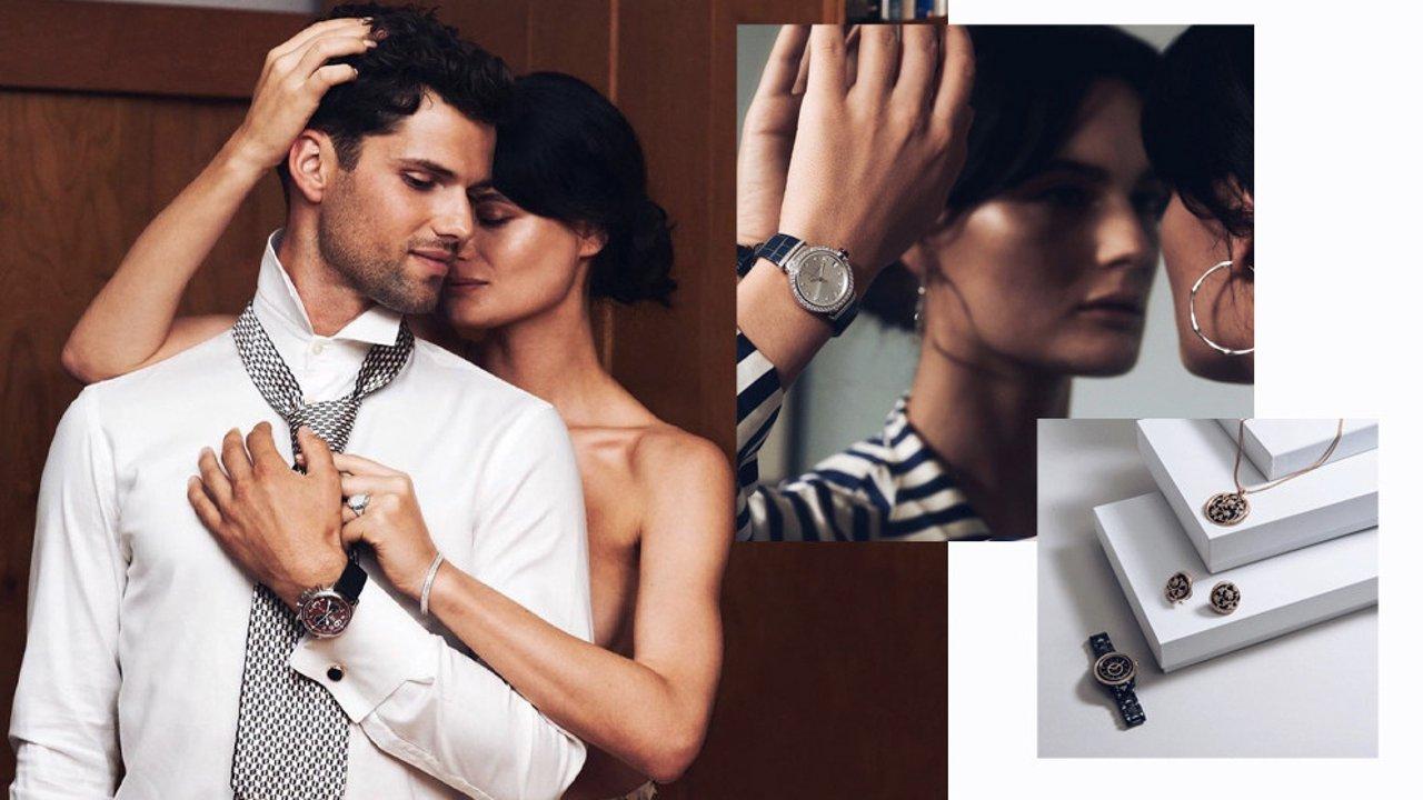 ShopWorn高奢腕表珠宝  白菜价收高级腕表珠宝,明星同款轻松入手!