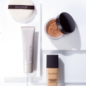 Up to 25% OffYour Purchase @ Laura Mercier