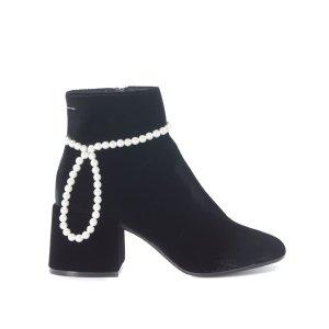 MM6 女士靴子