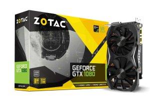 $459.99 包邮史低价:ZOTAC GeForce GTX 1080 Mini 8GB GDDR5X 显卡