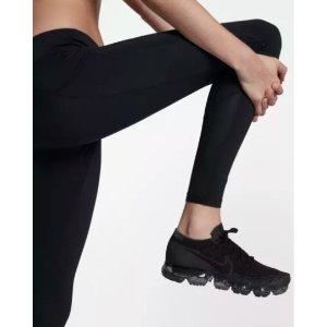 额外7.5折+包邮 $21起Nike官网 女款休闲运动长裤促销 运动系小姐姐必备