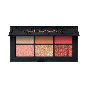 NARSMini Orgasm Eyeshadow Palette | NARS Cosmetics