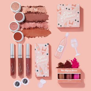 As low as $12New Arrivals: Colourpop New Collection