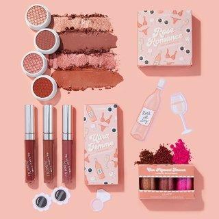 $12起上新:Colourpop 彩妆套装上新 收博主联名系列