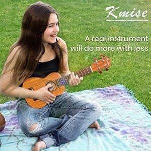 Kmise 乌克丽丽 23寸套装