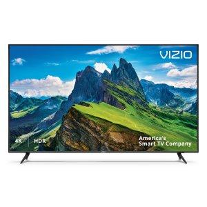 """$479.99 (原价$698)VIZIO D65x-G4 65"""" 4K HDR 智能电视"""