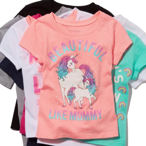 As low as $1.99 + Free ShippingThe Children's Place Kids Tee on Sale