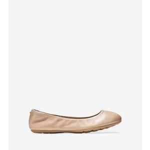 f5cae791682 Cole HaanWomen s ZEROGRAND Ballet Flat