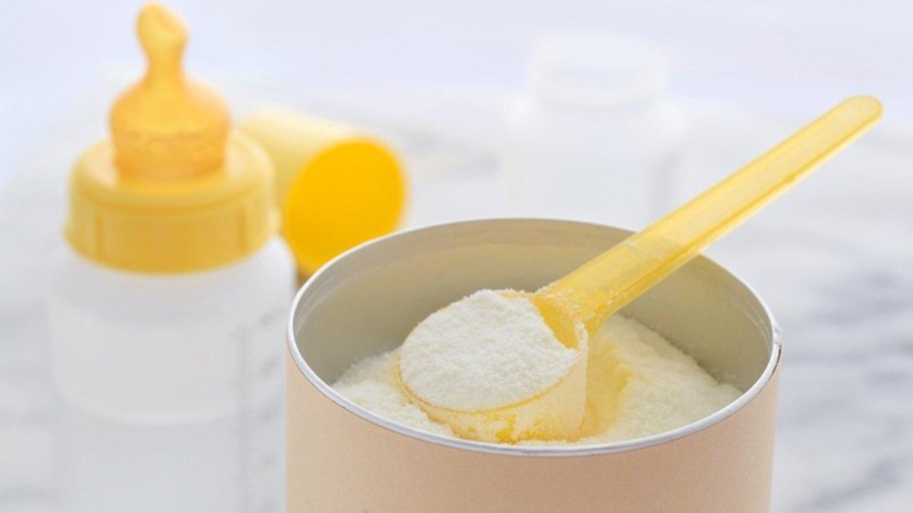 奶粉大讨论 | 海淘主题1