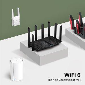 4.8折起 无线USB网卡€8.05TP-Link 网络通讯设备No.1 低价收监控摄像头、WiFi扩展器等