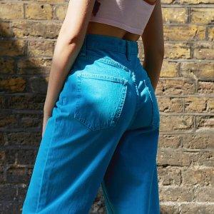 3折起 £11就收当季最潮单品上新:Urban Outfitters 爆款BDG工装裤、牛仔裤折扣专场 有型显瘦