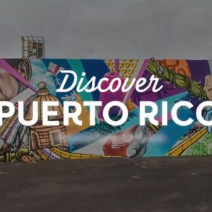 $93起 逛彩色小房子潜水看荧光海奥兰多--波多黎各圣胡安 直飞往返机票低价