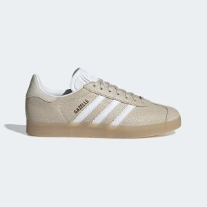 AdidasGazelle 米白色