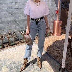 低至4.5折+最高额外4折Barneys Warehouse夏日品牌美衣牛仔裤热卖