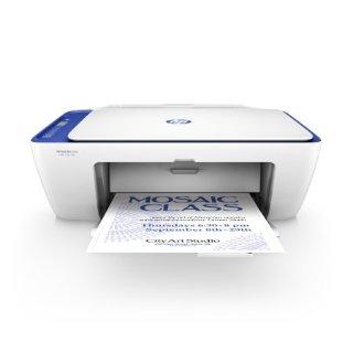 $19 还可手机直连打印HP DeskJet 2622 无线多功能一体式打印机
