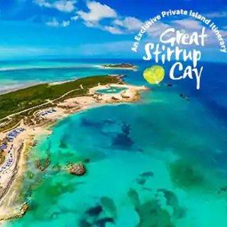 仅$129起 海景舱仅$149起诺唯真游轮 5天巴哈马行程 迈阿密往返