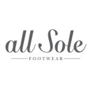 4折+额外9折Allsole (US & CA) 精选男女童款鞋履热卖