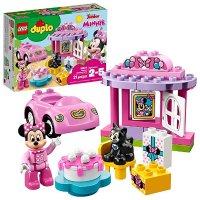 Lego DUPLO系列 Minnie的生日派对 10873